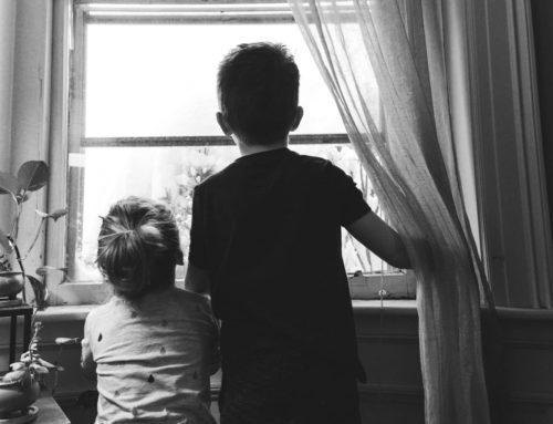 Recomendaciones para el confinamiento en familia